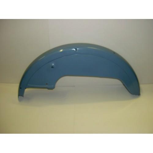 Garde boue Arrière 88/881 - Bleu BRUT à Peindre