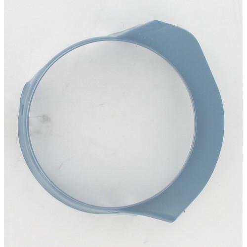 Cache courroie Bleu MBK AV88/881