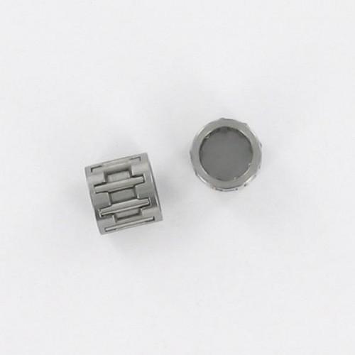 Cages à aiguilles de piston 10x14x13 Renforcée Booster / Nitro / Ovetto / Stunt / BWS / SR / F12