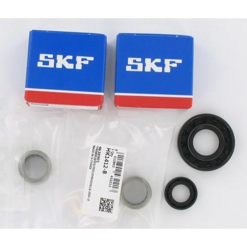 Kit entretien boite de vitesses DERBI: Roulements SKF C4 + Spi + Douilles INA