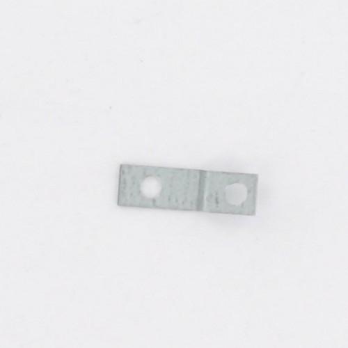 Patte de contact condensateur Solex