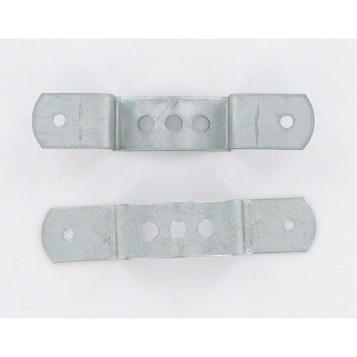 Support de plaque d'immatriculation Solex Cyclomoteur