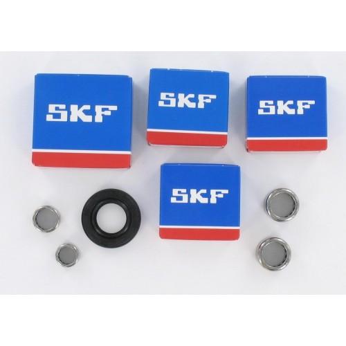 Kit entretien boite de vitesses AM6 : Roulements SKF C4 + Spi + Douilles RSM