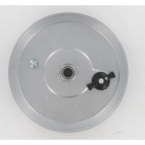 Poulie type origine grise MBK 51 / 41 / 88  Démontable - Pignon 11 dents - Douilles INA