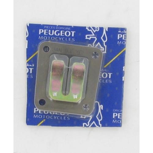 Clapet Plastique Origine lamelle fibre Peugeot 103
