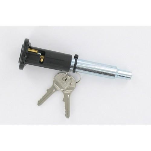 Barre antivol bras oscillant MBK 51/88 (127mm) avec support