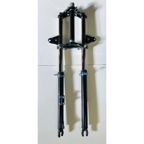 Fourche telescopique Peugeot 103 SP/SPX noire
