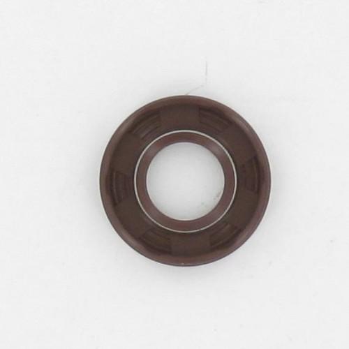 Bague antifuite / Joint spi  16x30x4.5 Viton Peugeot 103