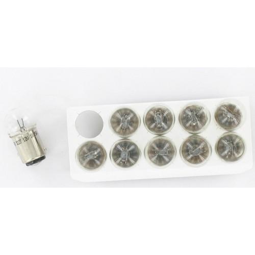 Lampe clignotant 12V 10/5W BAY15d