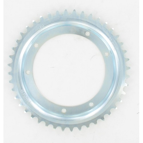 Couronne 44 dents D110 Camb 8 6 Trous MBK AV