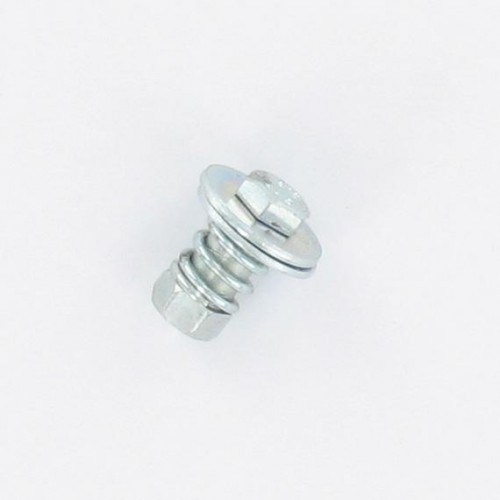 Boulon de glissière de suspension de Moteur complet Solex