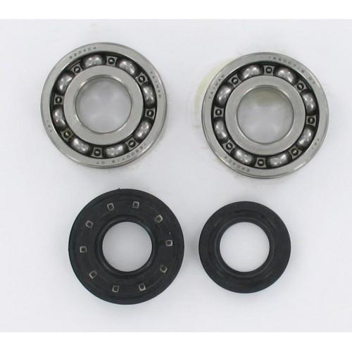 Kit roulements moteur 6204 C4 TPI - MBK Booster / Nitro - CPI