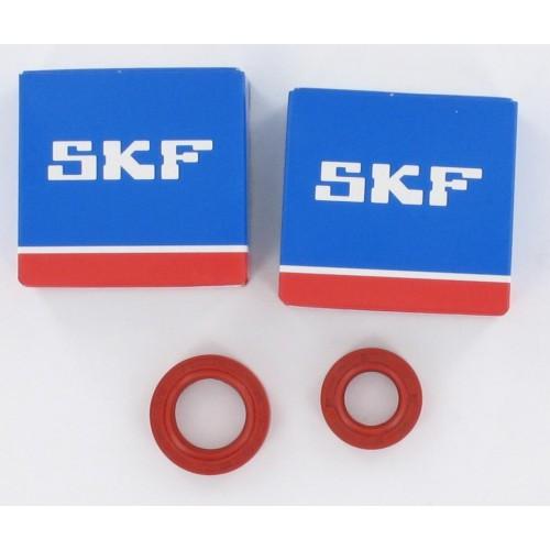 Kit roulements moteur 20x52x12 +6204 C4 TVH SKF Spi Racing - Peugeot Speedfight 2 / Trekker 2