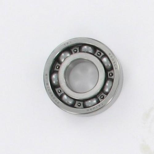 Roulement 6203 C4 TPI (17x40x12) cage acier