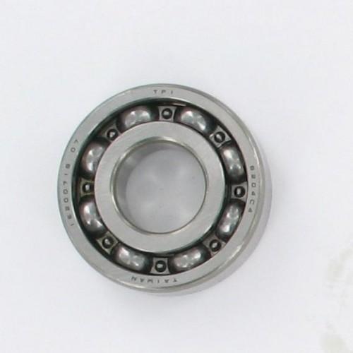 Roulement 6204 C4 TPI (20x47x14) cage acier