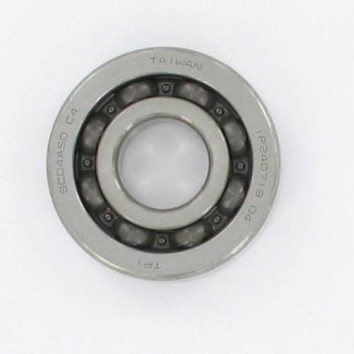 Roulement 20x52x12 C4 TPI cage acier