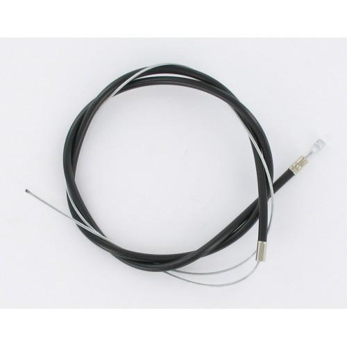 Câble de frein Avant complet Gaine Noire Solex 45 > 3800