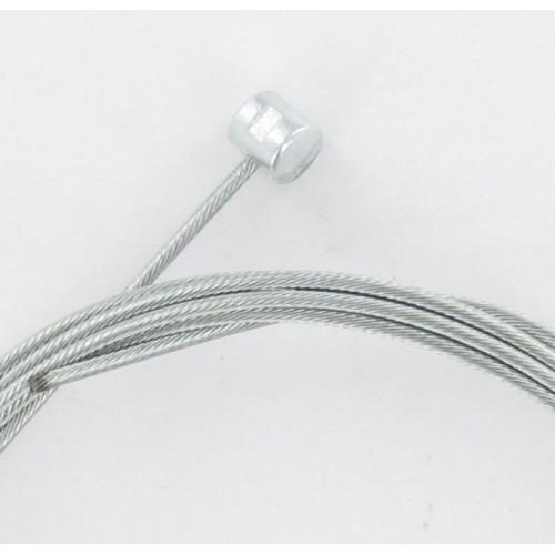 Câble d'embrayage 8x9 2,0 x 2,00m (Boite de 10)