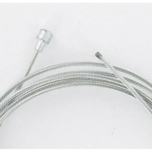 Câble de frein MBK Motobecane Poire 6x10 1,8 x 1,80m (Boite de 25)