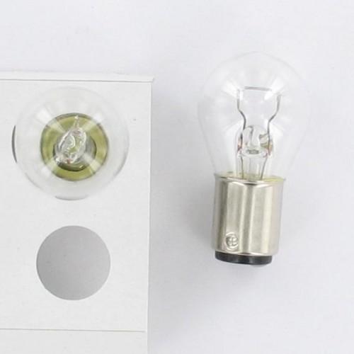 Ampoule BA15d 12V 21W - Boite de 10