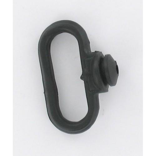 Fixaton caoutchouc support cable Garde Boue Avant Peugeot 103