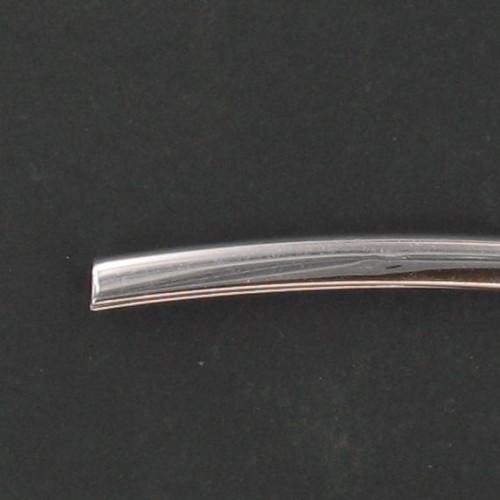 Rouleau 5 mètres Jonc plastique chromé hauteur 7.7mm Solex MBK Motobecane Peugeot
