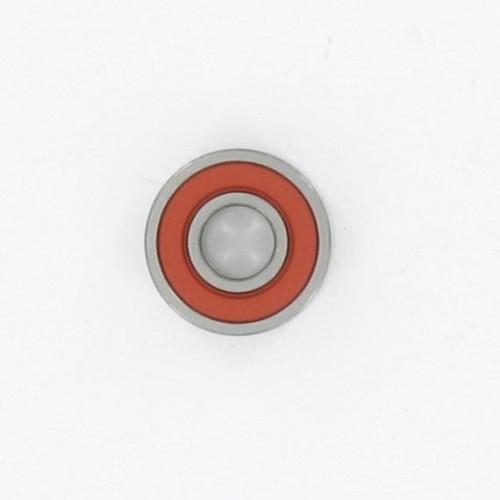 Roulement de roue 6000 2RS (10x26x8) TPI