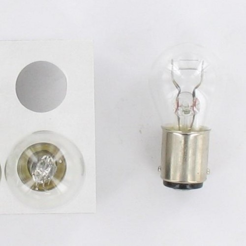 Ampoule 12V 21/5W BA15d Flosser (5219)
