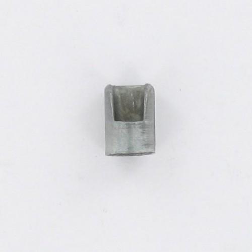 Boisseau / Volet de gaz carburateur AR1 MBK 51