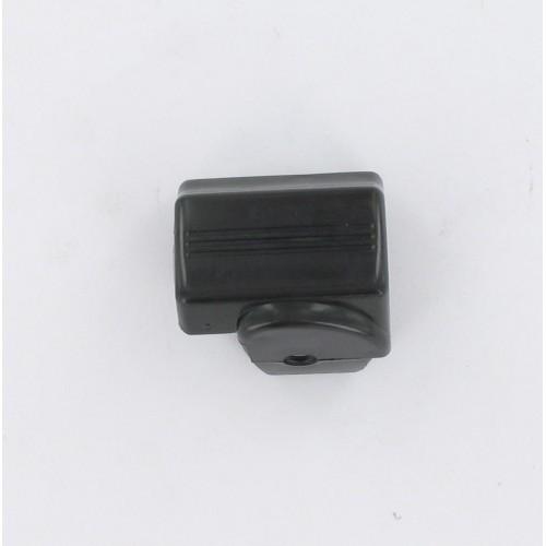 Couvercle poignée de gaz type CLB Peugeot 103