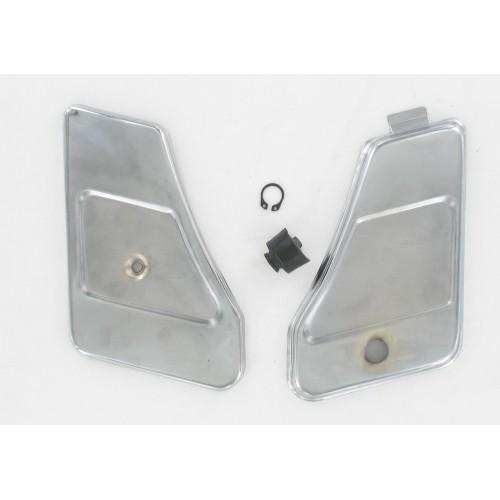 Portes de boite à outils acier zingué Peugeot 103 SP MVL