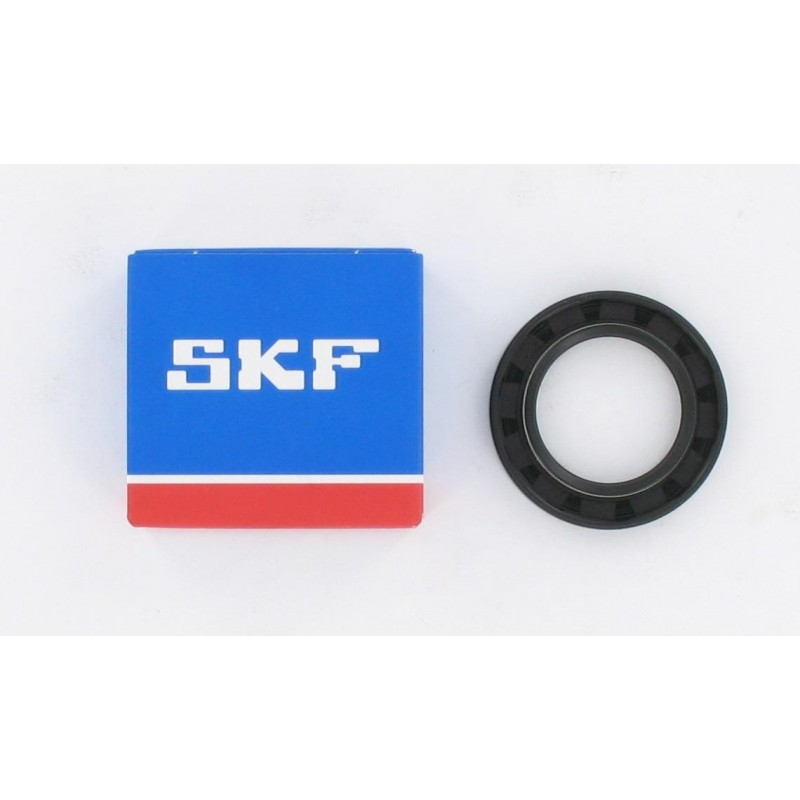 Kit roulement de roue 6204 2RS SKF + joint spi Piaggio NRG Typhoon