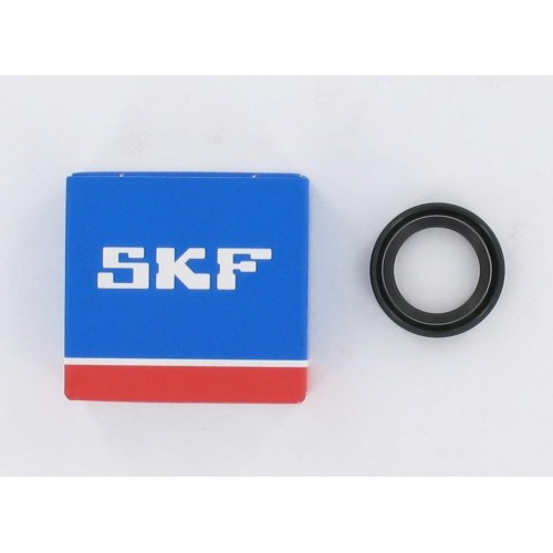 Kit roulement de roue 6203 2RS SKF + joint spi AR MBK Booster Yamaha BW's