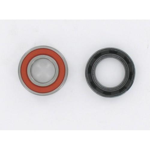 Kit roulement de roue 6004 2RS TPI + joint spi AR Peugeot TKR Ludix Speedfight