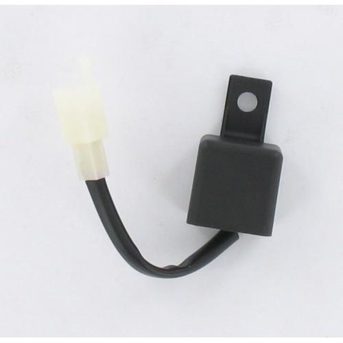 Centrale clignotant universelle 12V 2 poles à ampoules ou LED