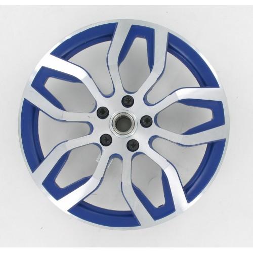 Poulie aluminium Bleu 11 dents Peugeot 103 MBK 51
