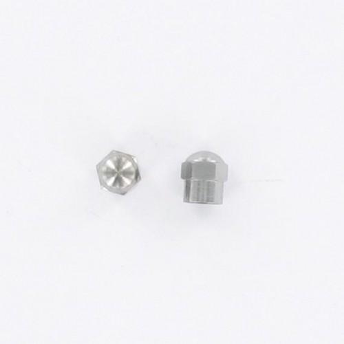 Bouchon de valve acier - Modèle 1