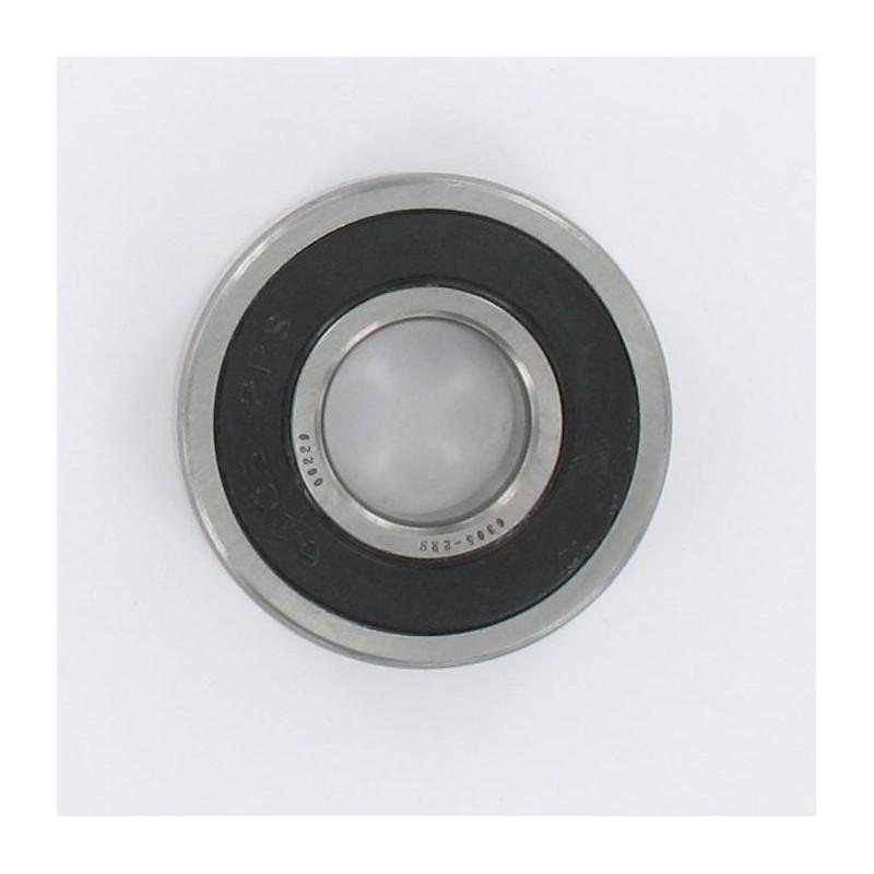 Roulement de roue 6305 2RS (25x62x7) RSM