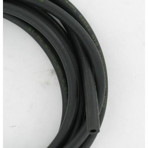 Durite essence 5x10,5 - Renforcement Textile Intérieur