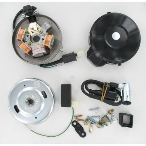 Allumage électronique complet Peugeot 103
