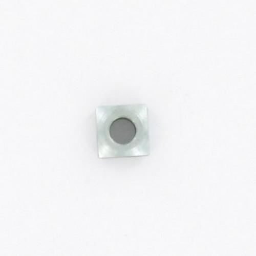 Ecrou carré 8x100 bras de fourche Solex 2200 3800 5000