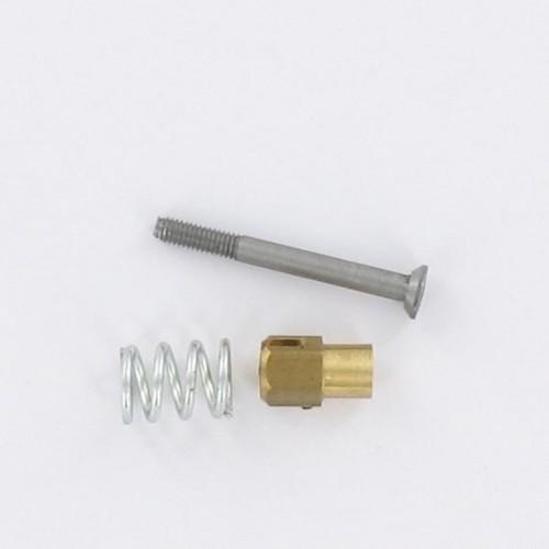 Soupape de décompresseur complète Solex 3800