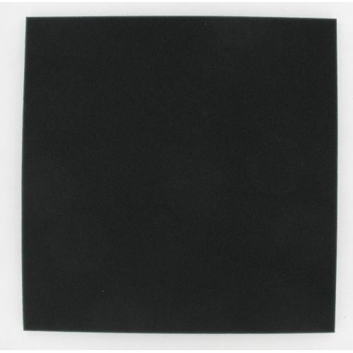 Mousse filtre à air universelle Noire 330x330x10mm PPI 60 à découper