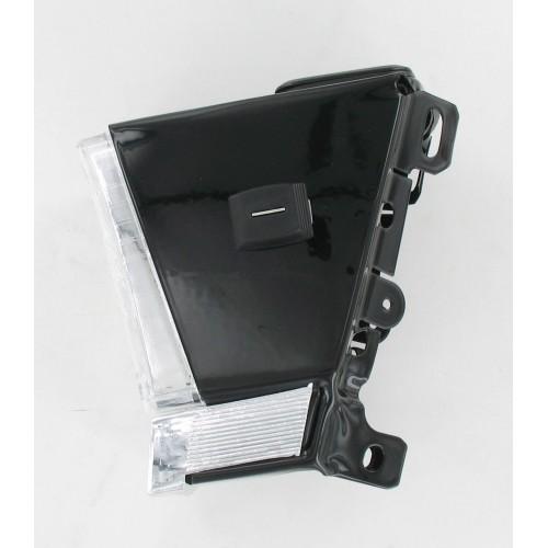 Phare complet Noir MBK 41 51 88