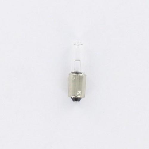 Ampoule BAX9s 12V 21W H21W Blanc ergots decalés (mini long)