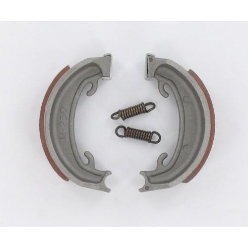 Mâchoires de frein 100x23 type Atom Prior MBK 88 881 89 92