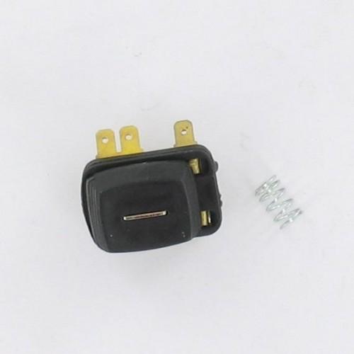 Interrupteur de phare complet MBK Motobecane 41 51 85 88 (5 cosses)