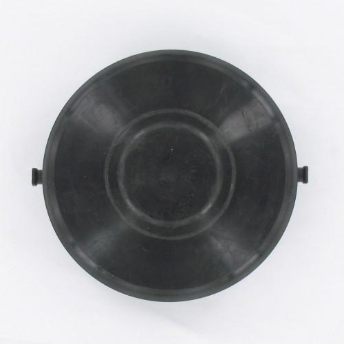 Capot Volant Magnétique Noir Peugeot 101 102 103 à rupteur