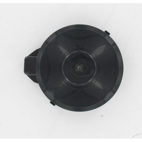 Capot Volant Magnétique noir Peugeot 103 électronique
