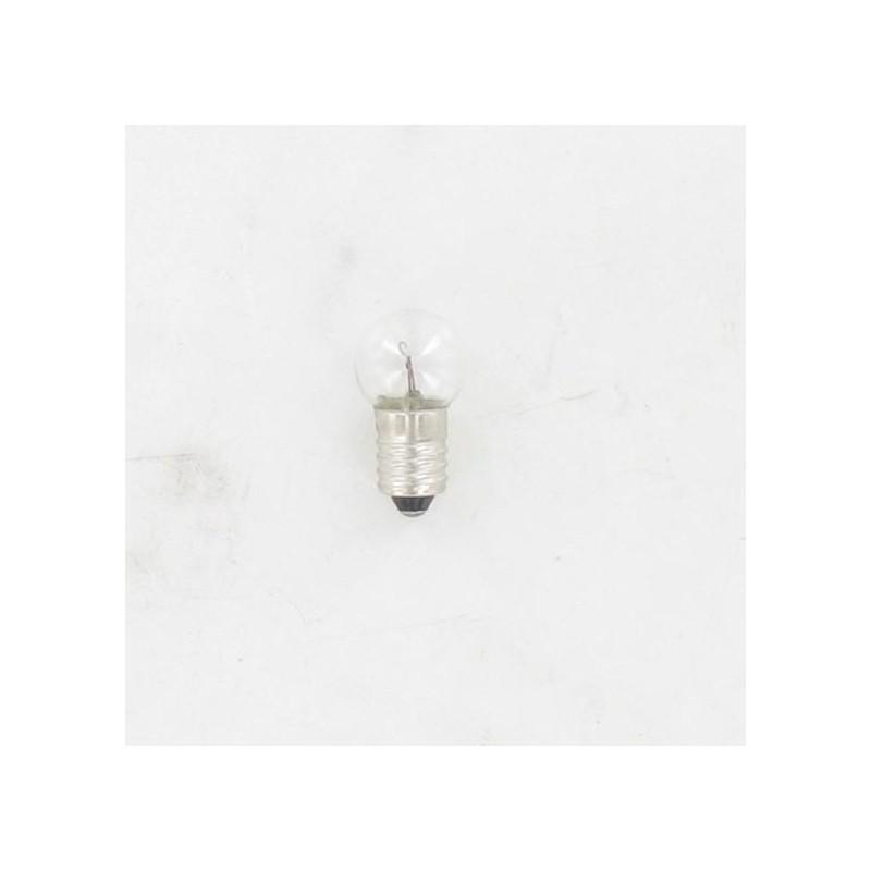Ampoule 14V 7W E10 à visser
